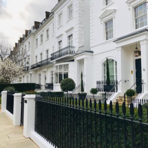 London Kensington Tipps