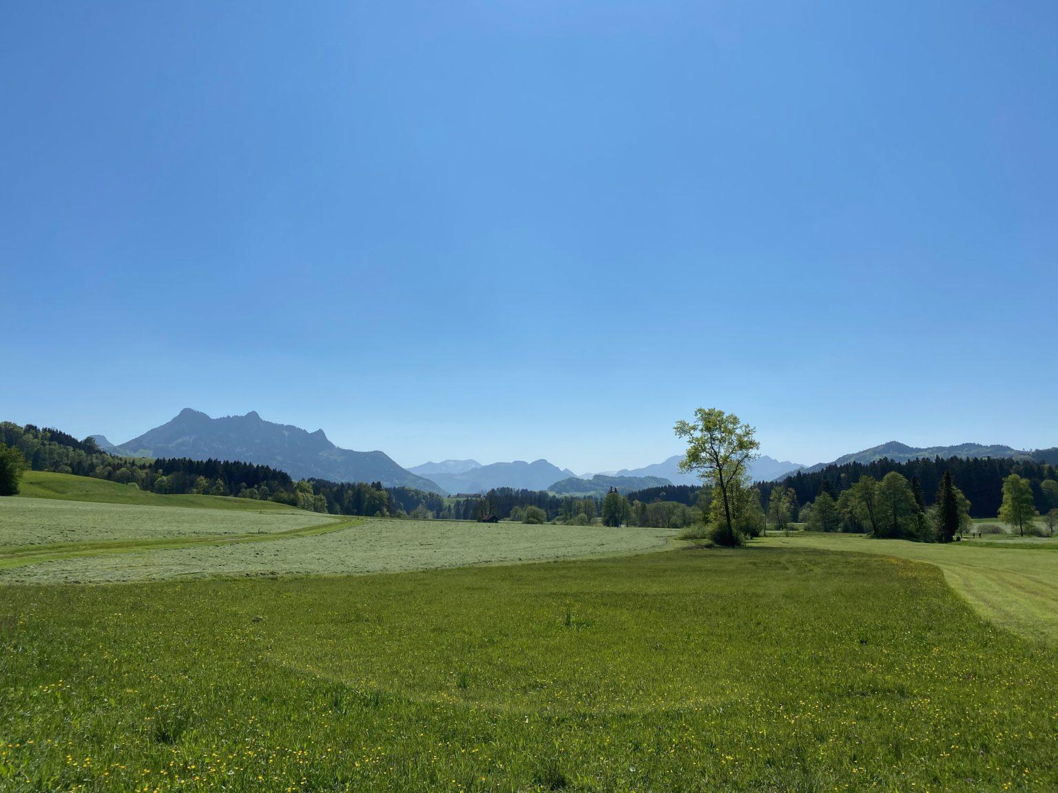 Urlaub in Neubeuern: Ausflugsziele für Inntal und Chiemgau
